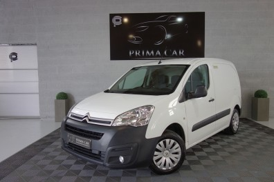 CITROEN 20 L1 1.6 BLUEHDI 100 S&S BUSINESS ETG6