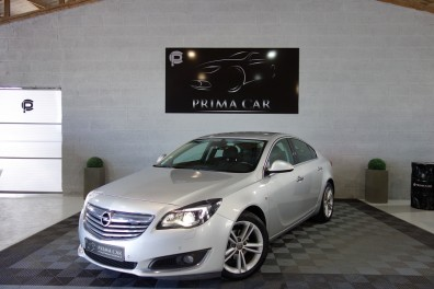 annonce OPEL INSIGNIA Primacar
