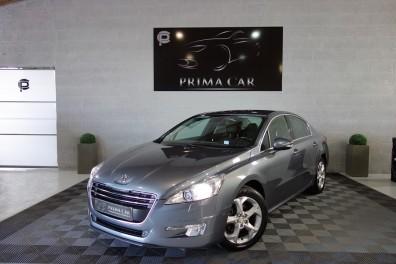 annonce PEUGEOT 508 Primacar