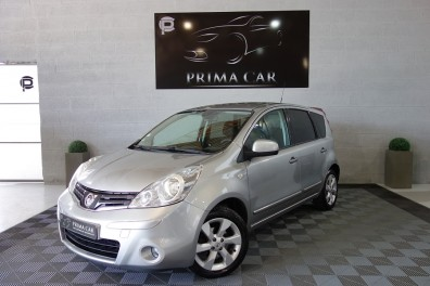 NISSAN 1.5 DCI 90CH FAP CONNECT EDITION EURO5