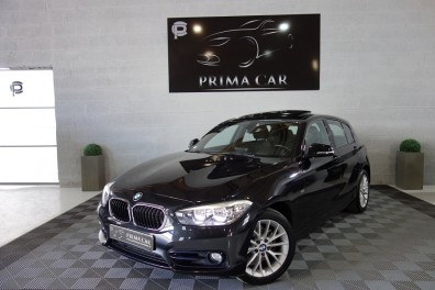 annonce BMW SERIE 1 Primacar