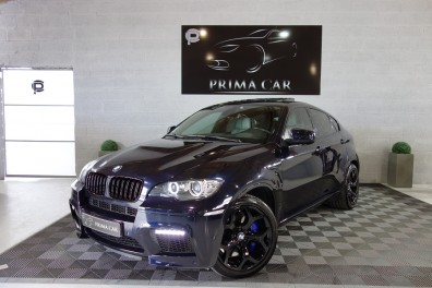 Véhicule BMW (E71M) M 555CH