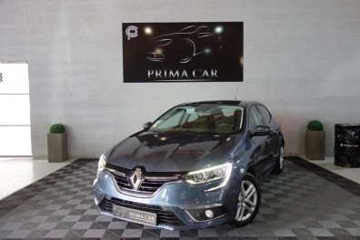RENAULT 1.5 DCI 110CH ENERGY BUSINESS ECO²