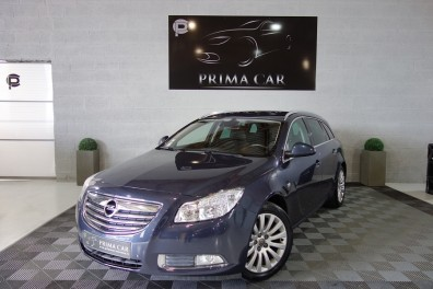 annonce OPEL INSIGNIA SP TOURER Primacar