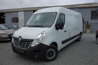 RENAULT F3500 L3H2 2.3 DCI 130CH GRAND CONFORT EURO6