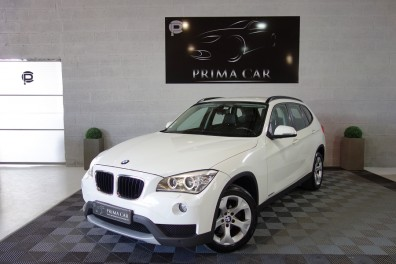 annonce BMW X1 Primacar
