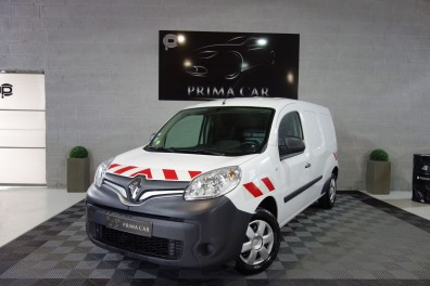 Véhicule RENAULT MAXI 1.5 DCI 90CH ENERGY GRAND VOLUME EXTRA R-LINK EURO6