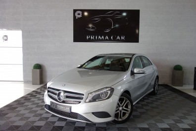 MERCEDES (W176) 180 CDI BUSINESS EXECUTIVE 7G-DCT