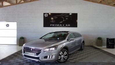 annonce PEUGEOT 508 RXH Primacar