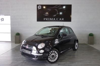 annonce FIAT 500 Primacar