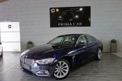 BMW (F36) 420D 184CH MODERN