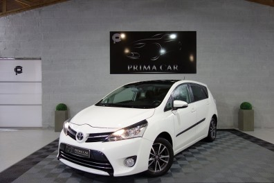 annonce TOYOTA VERSO Primacar