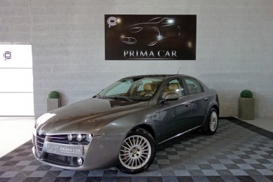 annonce ALFA ROMEO 159 Primacar