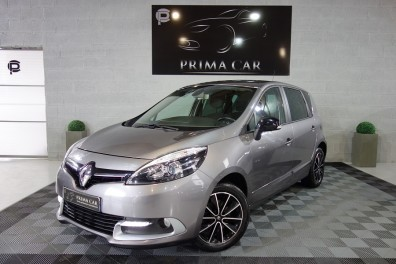 RENAULT 1.5 DCI 110CH ENERGY LIMITED EURO6 2015