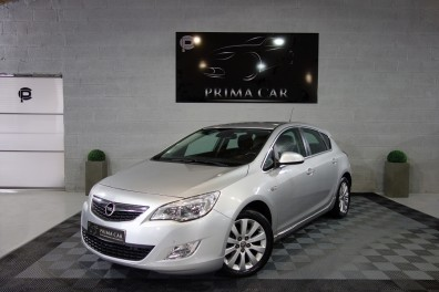 annonce OPEL ASTRA Primacar