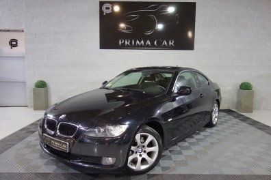 BMW (E92) 320D 177CH LUXE